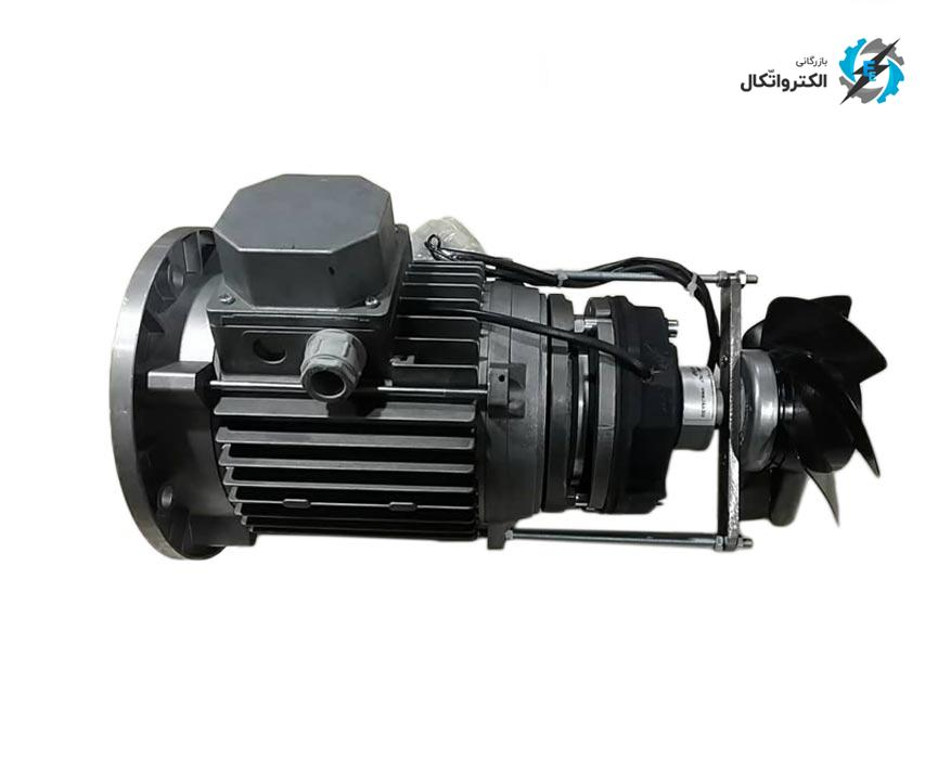 ترمز الکتروموتور زینلی 4 1614885714 - نمایندگیفروش ماشین آلات صنعتی