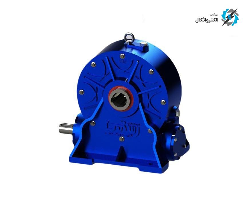 VF گیربکس رستمی 437625945 - نمایندگیفروش ماشین آلات صنعتی