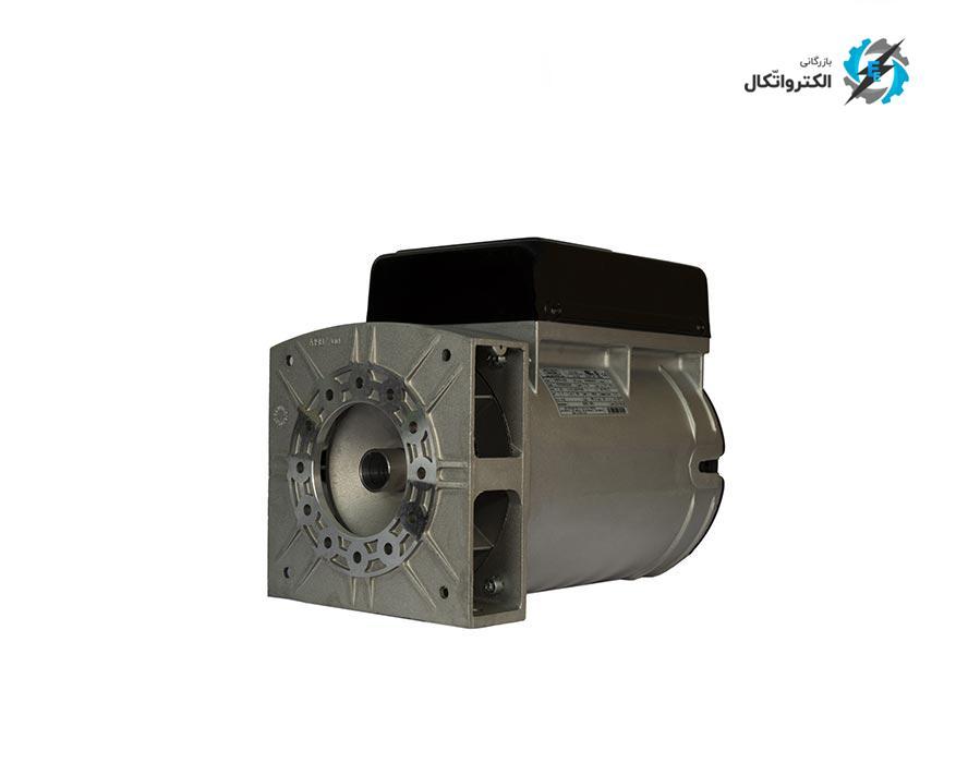 www.kalasanati.com   ژنراتور ایتالیایی 3 هالو شفت 10 کاوا 2060468110 - نمایندگیفروش ماشین آلات صنعتی